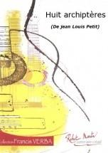 Petit J.l. - Huit Archipteres