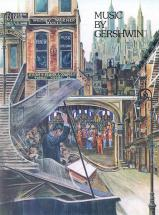 Gershwin George - Music By - Pvg