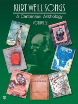 Weill Kurt - Centennial Anthology Vol2 - Pvg