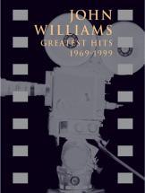 Williams John - Greatest Hits - Pvg