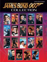 Barry John - James Bond 007 Collection - Piano