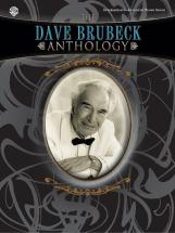 Brubeck Dave - Anthology - Piano Solo
