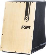 Fsa Fs2501 - Cajon Standard Noir