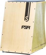 Fsa Fs2509 - Cajon Standard Naturel