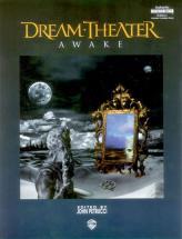 Dream Theater - Awake - Guitar Tab