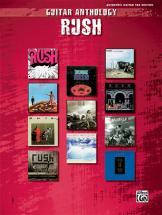 Rush - Rush Guitar Anthology - Guitar Tab