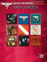 Van Halen - Guitar Anthology - Guitar Tab
