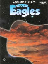 Eagles The - Acoustic Classics Vol1 - Guitar Tab