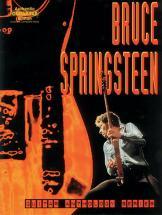 Springsteen Bruce - Guitar Anthology - Guitar Tab