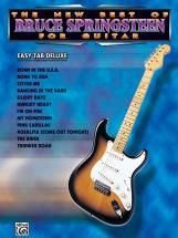 Springsteen Bruce - Bruce Springsteen, New Best Of - Guitar Tab