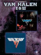 Van Halen - Van Halen I And Ii - Guitar Tab