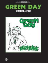 Green Day - Kerplunk - Guitar Tab