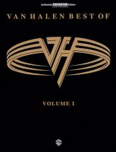 Van Halen - Best Of Vol1 - Guitar Tab