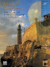 Manuel Barrueco - Music Of Lecuona - Guitar