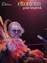 John Elton - Guitar Songbook - Guitar Tab
