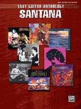 Santana Carlos - 20 Greatest Hits - Guitar Tab