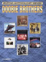Doobie Brothers - Guitar Anthology - Guitar Tab