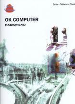Radiohead - Ok Computer - Guitar Tab
