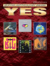 Yes - Guitar Anthology - Guitar Tab
