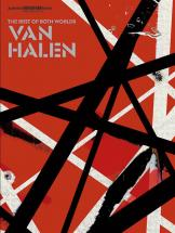 Van Halen - Best Of Both Worlds - Guitar Tab