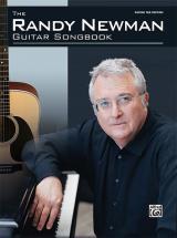Newman Randy - Randy Newman Guitar Songbook - Guitar Tab