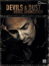 Springsteen Bruce - Devils And Dust - Guitar Tab