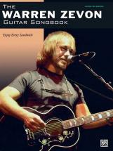 Zevon Warren - Guitar Songbook - Guitar Tab