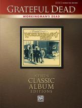 Grateful Dead - Workingman