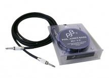 Phil Jones Bi-12 Bass Instrument Cable 3.65m 12 Ft