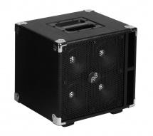 Phil Jones Compact 4 C4 Bk Black
