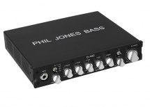 Phil Jones Tete D-400