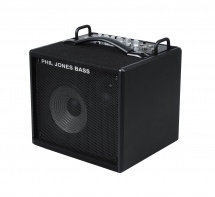 Phil Jones Micro 7 50w Combo Amp 1x7 + 3 Tweeter