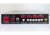 Phoenix Audio Drsq4m-mkii