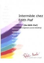 Piaf E. - Delbecq L. - Intermde Chez Edith Piaf
