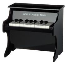 New Classic Toys Piano Noir