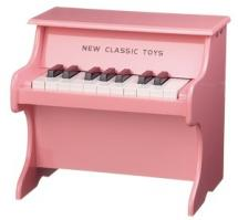 New Classic Toys Piano Rose