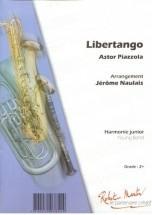 Piazzola A. - Naulais J. - Libertango
