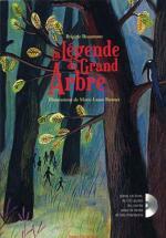 Beaumont Brigitte - Legende Du Grand Arbre - Conte Musical + Cd