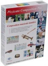 Pizzicato Composition Pro