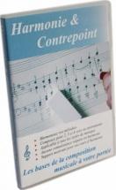 Pizzicato Harmonie Et Contrepoint