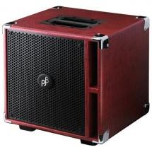 Phil Jones Compact 4 C4 Rd Red