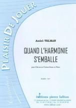 Telman Andre - Quand L