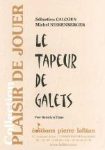 Calcoen S. / Nierenberger M. - Le Tapeur De Galets - Batterie Et Piano