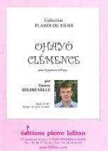 Deleruyelle Thierry - Ohayo Clemence - Xylophone Et Piano