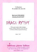 Elsayary / Zielinski - Dracu Rythm