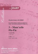 Joubert C.h. - Mam
