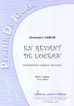 Carlin Alexandre - En Revant De L