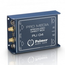 Palmer Pro Pli 04