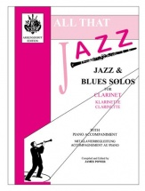 J Power - All That Jazz - Jazz And Blues Solos- Clarinet