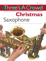 J Power - Saxophone - Easy Intermediate - Alto Saxophone